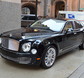 2013-Bentley-Mulsanne