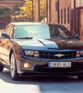 2013 Chevy Camaro