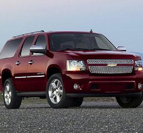 2013 Chevrolet-Suburban 250