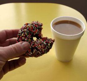 dealership-coffee-snack