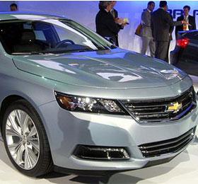Chevy-Impala-2014