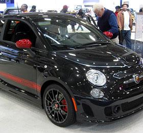 Fiat-Arabath