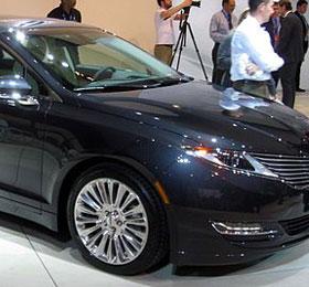 Lincoln-MKZ-Hybrid
