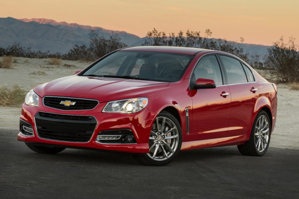 Absolutely Thrilling Sedans For Under Insider Car News