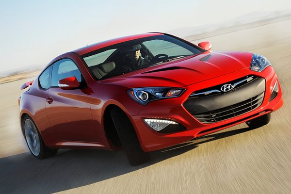 10 Of The Fastest 2014 Cars Under 30k Insider Car News