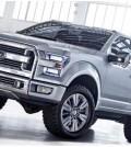 2016 Ford Bronco April Fools