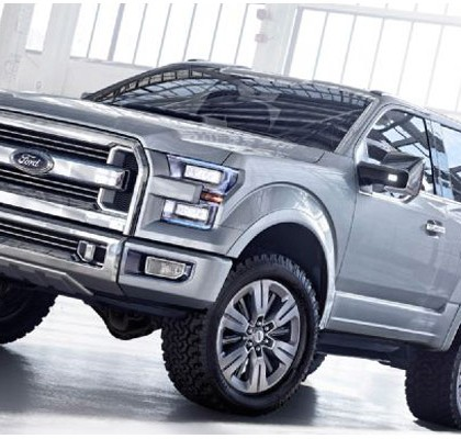 2016 Ford Bronco April Fools