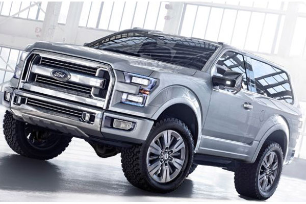 Ford Fans Tricked into Believing the Bronco Will Return – Insider
