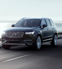 2016 Volvo XC90 First Edition