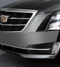 2015 Cadillac ATS Front-end