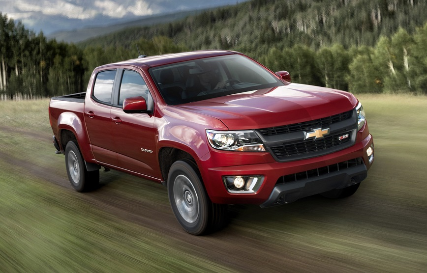 2015 gmc canyon chevrolet colorado prices revealed insider car news. Black Bedroom Furniture Sets. Home Design Ideas