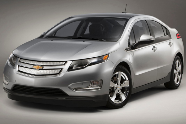 The 2015 chevy volt only current gm model not recalled for General motors chevrolet customer service