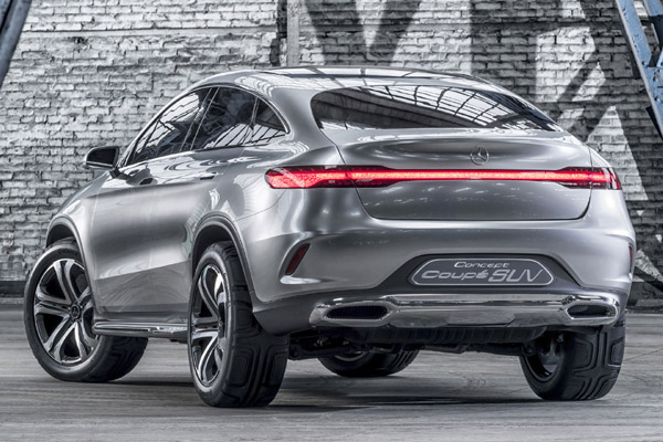Mercedes revising entire model naming structure insider for How much is a mercedes benz suv