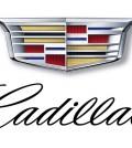 Cadillac Badge