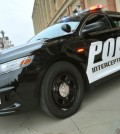 2014 Ford Police Interceptor