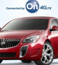 Buick 4G LTE Connectivity