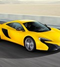 2015 McLaren 625C