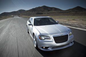 2014 Chrysler 300 SRT8