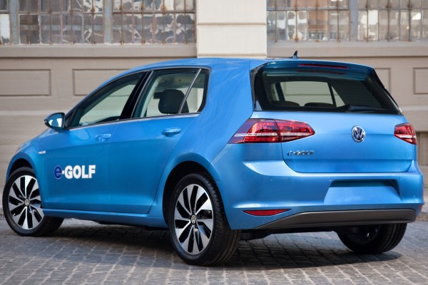 Will Vw Become An Electric Vehicle Powerhouse Insider