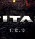 2016 Nissan Titan Teaser
