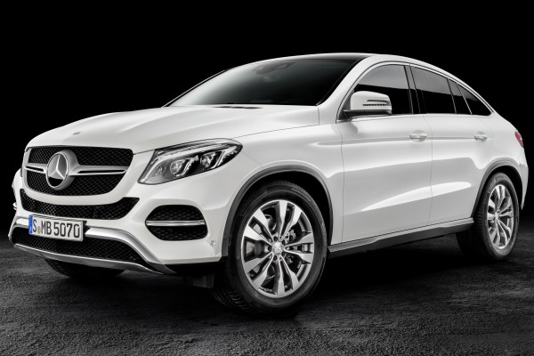 Mercedes increasing suv production in the usa insider for Mercedes benz south bend in