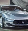 2015 Maserati Alfieri Concept