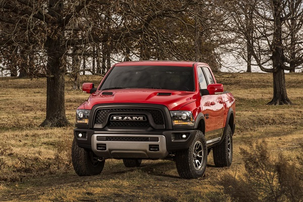 ram launches the off road ready 1500 rebel insider car news. Black Bedroom Furniture Sets. Home Design Ideas