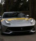 2015 Ferrari F12berlinetta Tour de France 64
