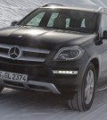 2015 Mercedes-Benz GL500 4Matic