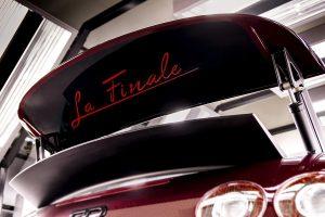 "Bugatti Veyron 16.4 Vitesse ""La Finale"""