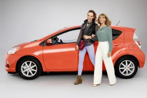Toyota Arrive in Style Campaign