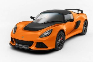 2015 Lotus Exige S Club Racer