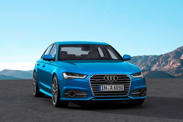 audi prices the updated 2016 a6 and a7 insider car news. Black Bedroom Furniture Sets. Home Design Ideas
