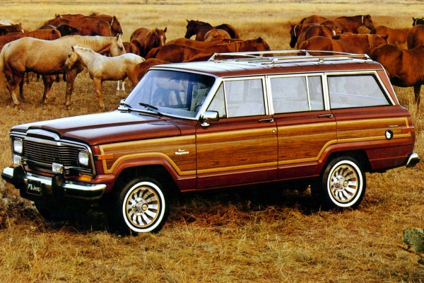 The Jeep Wagoneer and Grand Wagoneer Will Be Truck-Based – Insider Car News