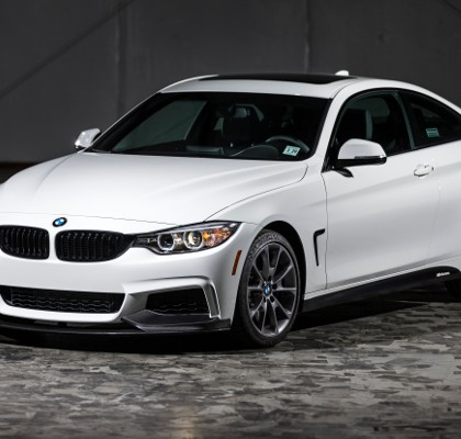 435i Coupe ZHP Edition