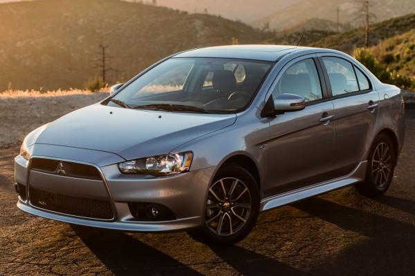 Mitsubishi Plans New Sedan Models Insider Car News