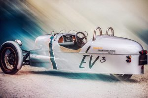 2015 Morgan EV3