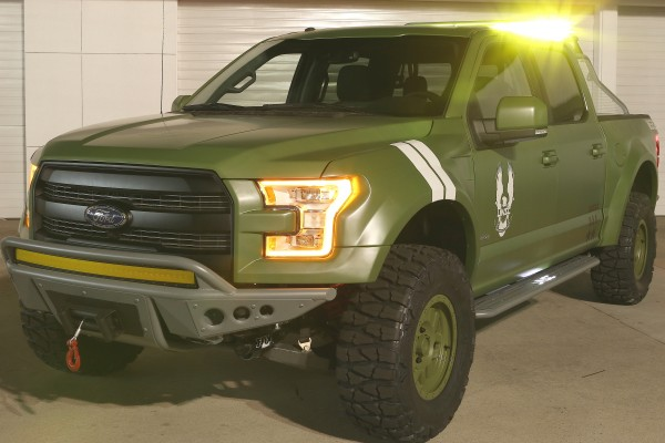 Varsity Ford Ann Arbor >> 2018 Ford F 150 Raptor In Depth Model Review Car And ...