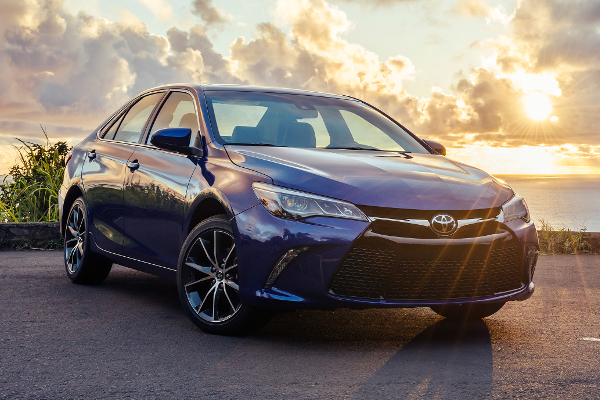 toyota camry to drop its v 6 for a turbo four insider car news. Black Bedroom Furniture Sets. Home Design Ideas