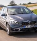 BMW 2 Series Active Tourer Plug-In Hybrid Concept