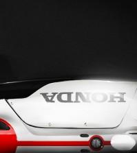 Honda Project 2 & 4 Concept Teaser