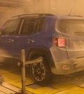 New Fiat Chrysler dyno