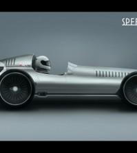 Kahn Speed 7