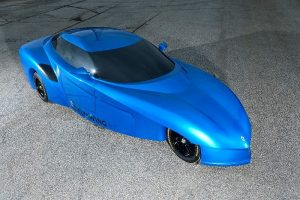 DeltaWing GT Concept