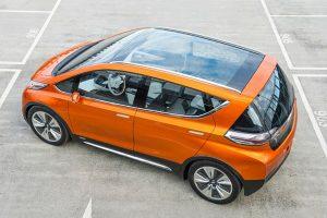 Chevrolet Bolt concept