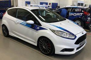 Ford Fiesta M-Sport Edition