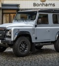 Land Rover Defender 90 2,000,000