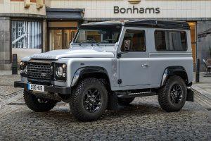 Land Rover Defender 90 2,000,000