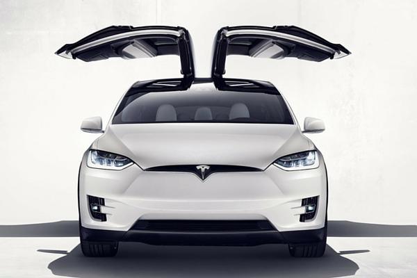 Tesla Motors Inc (TSLA) Drags Model X Door Supplier to Court