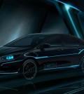 Chevrolet Cruze show car